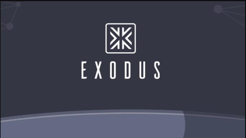 blockchain wallet provider exodus