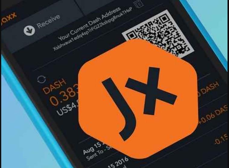 bitcoin wallet provider jaxx