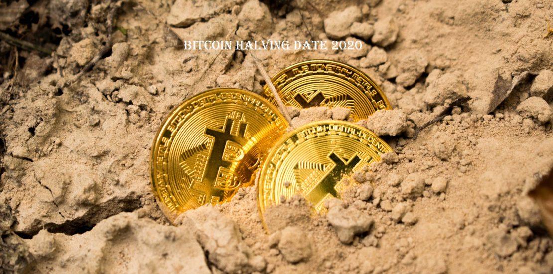 bitcoin halving 2020