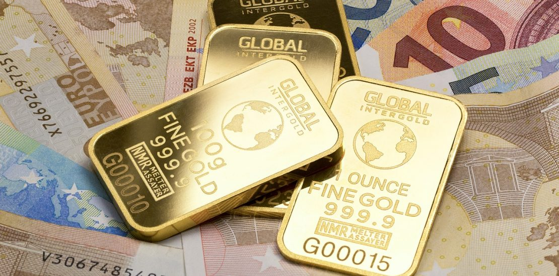 Price of gold after a pandemic