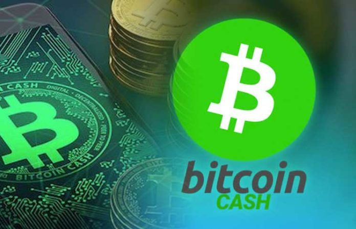 Bitcoin cash created 01 august 2017