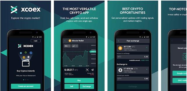 best crypto trading app