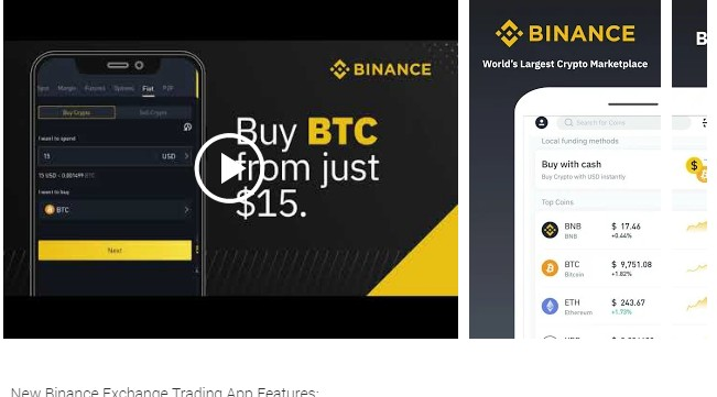 Best mobile crypto trading app 2020