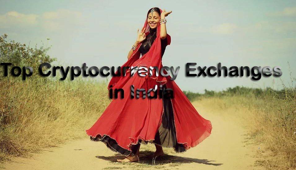 top exchanges in india