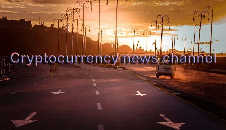 cryptocurrency top news channel