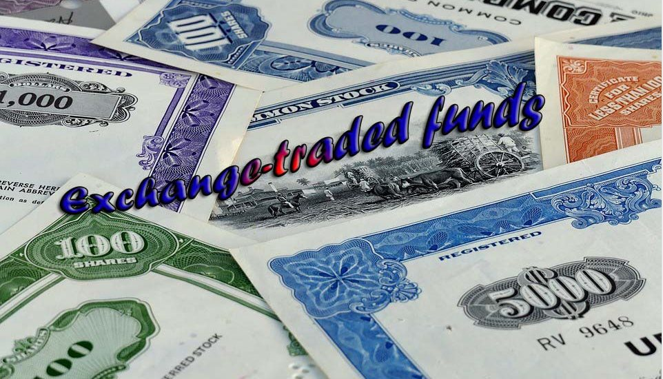 Introduction to exchange-traded funds (ETF)