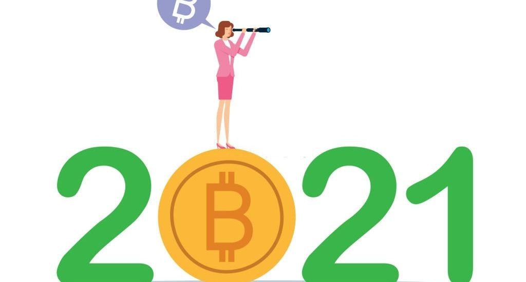 Can Bitcoin reach 100k 2021